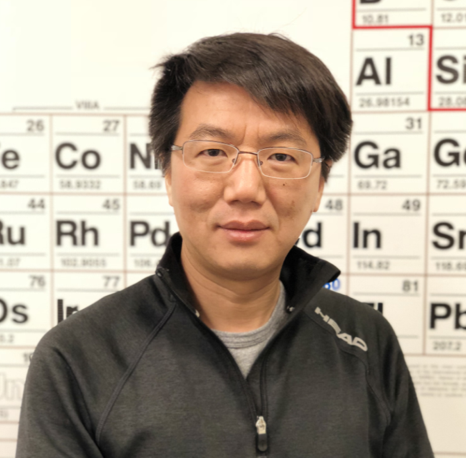 达摩院机器智能实验室资深算法专家陈博兴博士